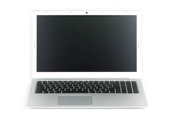 librem laptop opened front