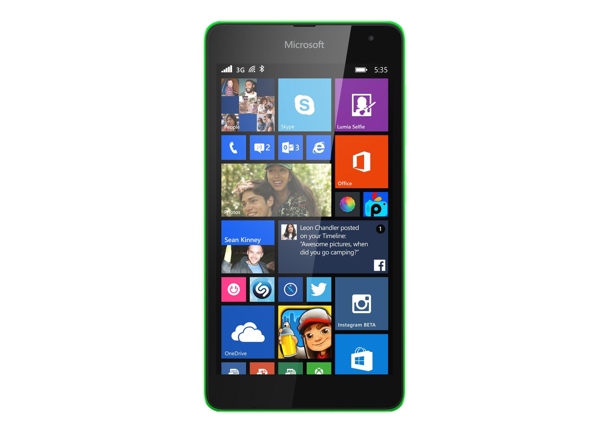 Install Windows 10 on Lumia Devices (Fix App Store)