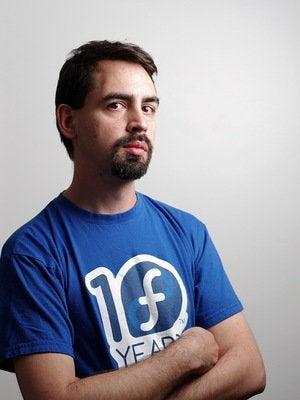 متیو میلر، راهبر پروژه فدورا