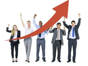 sales team success thinkstock