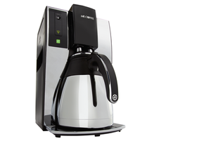 WeMo Mr. Coffee