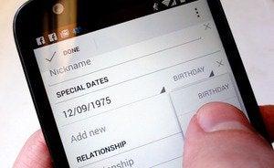 mobile contact tips birthdays anniversaries 1