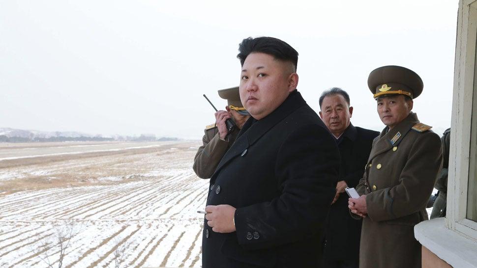 north korea 970x546