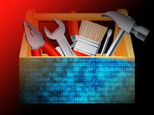 15 essential open source tools for Windows admins