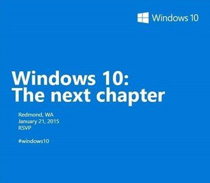 windows 10 the next chapter