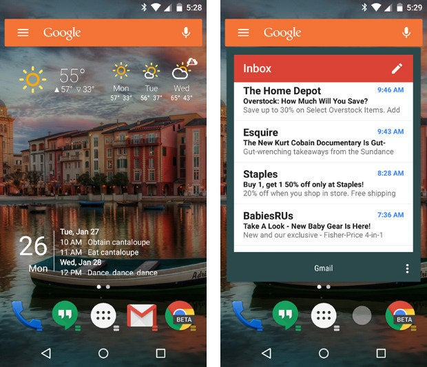 Android Essential Apps: Action Launcher