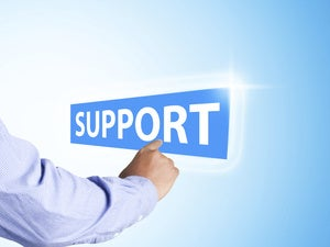 business support thinkstock