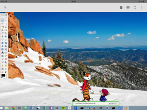 chromeremotedesktop