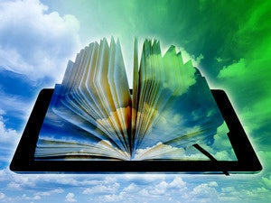 ebooks books ereader