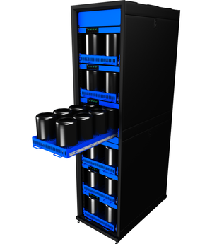 For The Studio That Needs 48 Mac Pros In A Single Cabinet