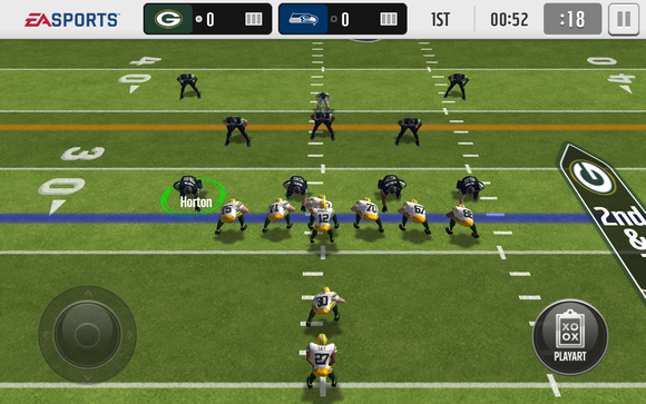 madden nfl android