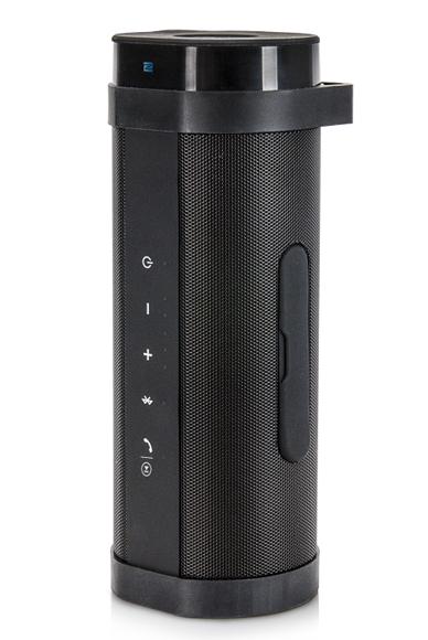 Imation Announces Rugged Tdk Trek Flex Speaker At 2015 Ces