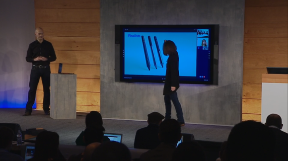 windows 10 surface hub meeting2