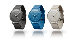 withings activit pop range