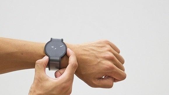 fes paper smartwatch