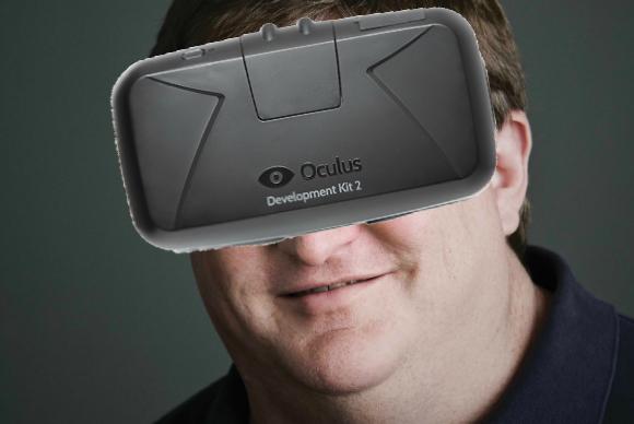 Gaben VR