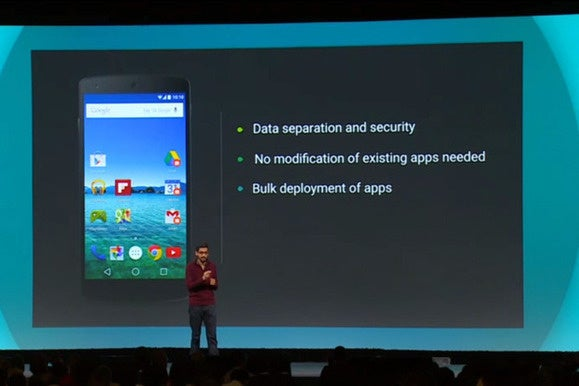 google android for work io 2014