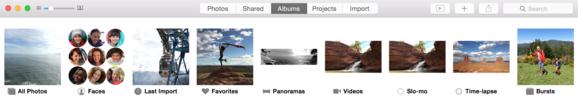 photos albums