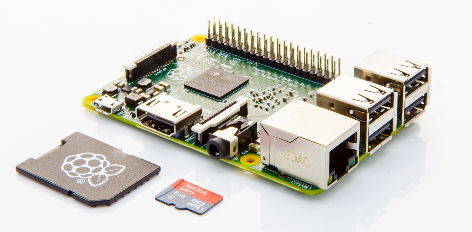images raspberry pi 2 model b