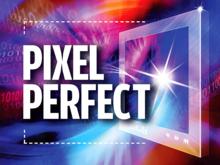 Pixel perfect: 12 innovative displays