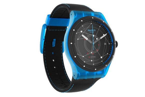 swatchwatch