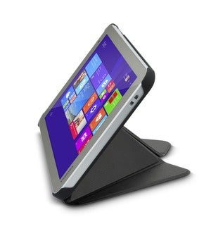 toshiba encore 2 10 snap case with cover angle1b