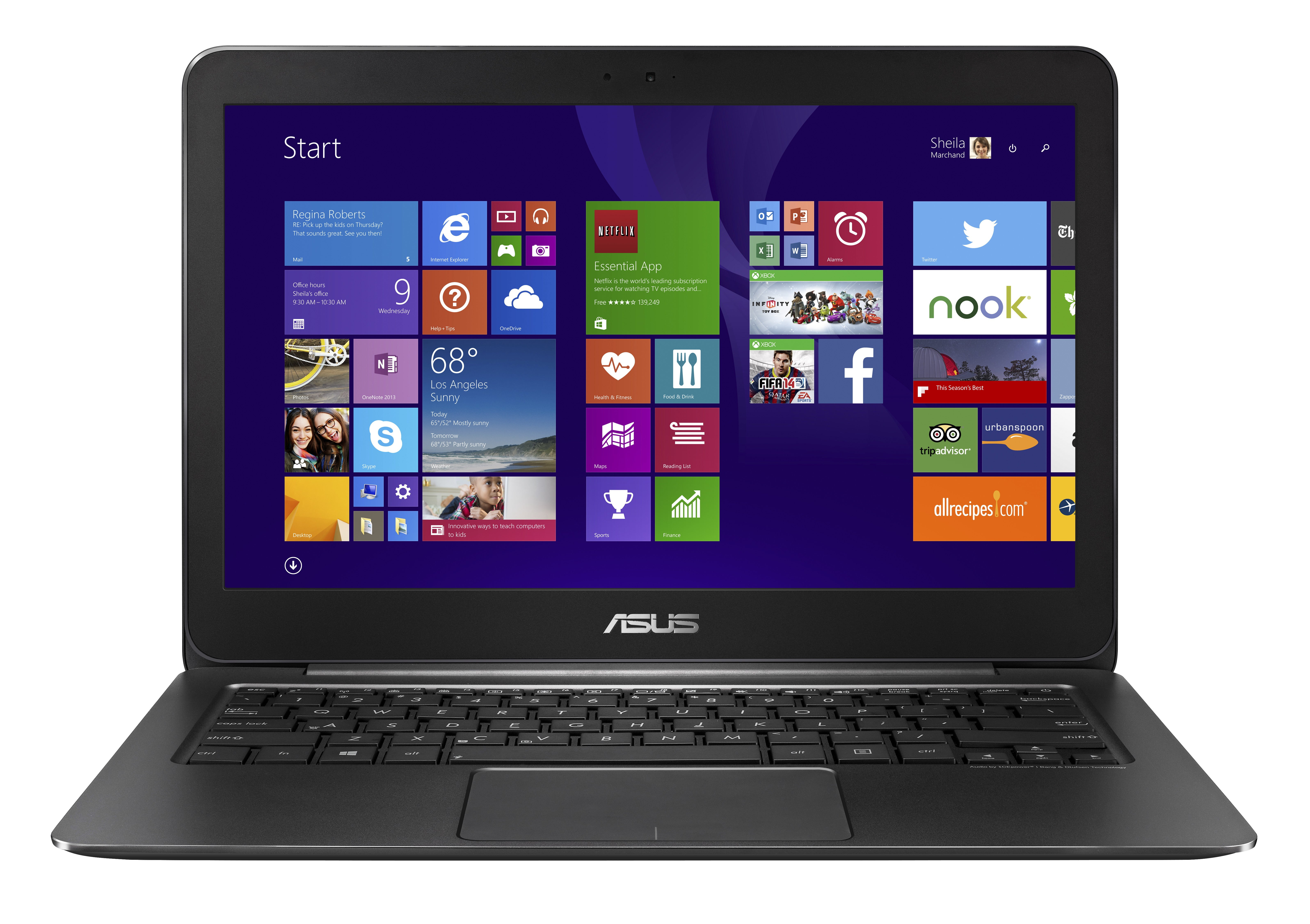 Good affordable laptops for school?