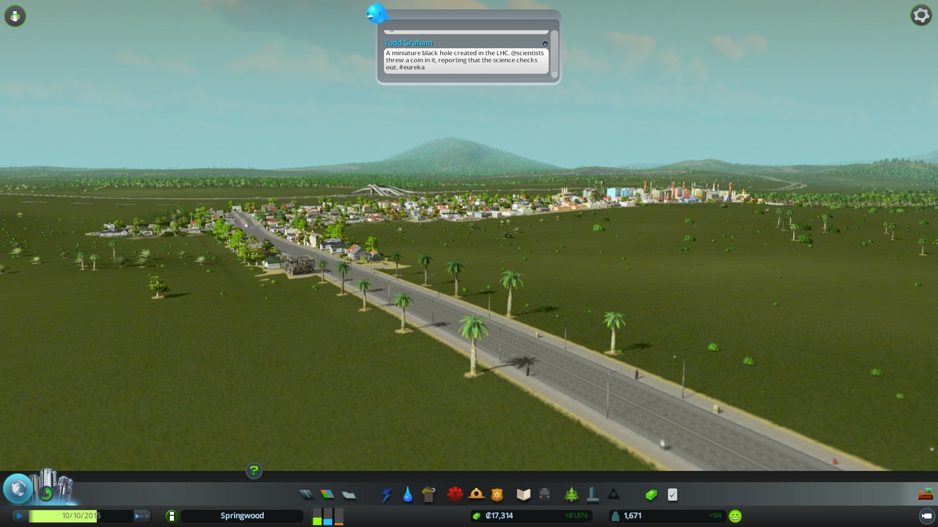 Cities Skylines review: This is the SimCity you were looking