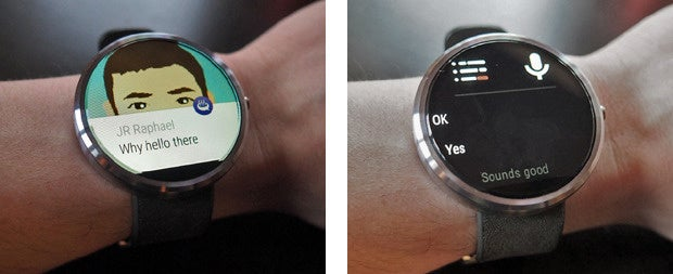Android Wear Apps - Coffee