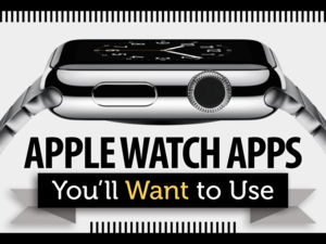 apple watch apps slide 1