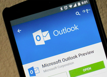 What works where: Outlook vs. Outlook vs. native apps
