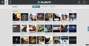 playstv explore