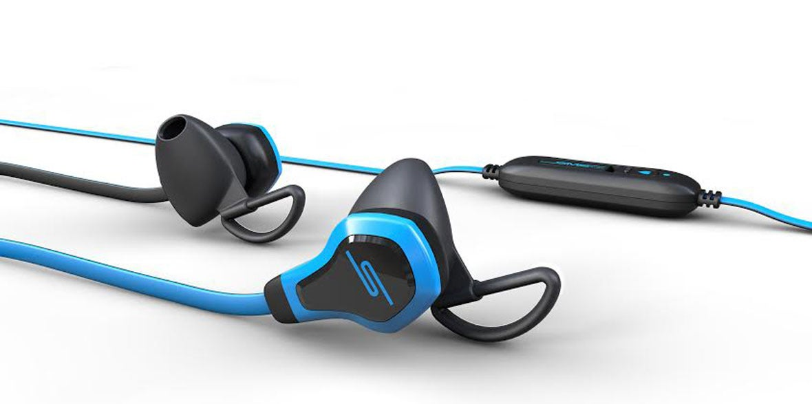 SMS Audio BioSport review: More than a gimmick; less than ...