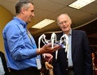 intel gordon moore moores law turns 50