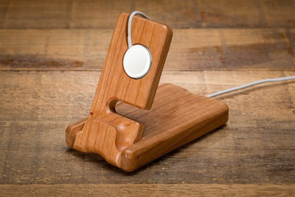 padquill watchstand