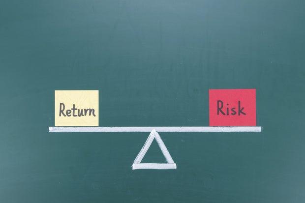 risk vs ROI