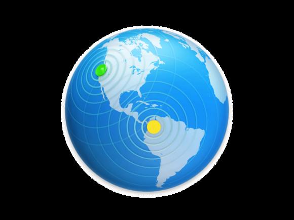apple os x server icon