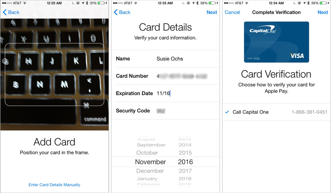 The ultimate guide to how and where to use Apple Pay ...