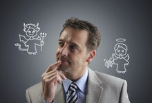 The devil is in the details: The importance of tight processes to strong information security