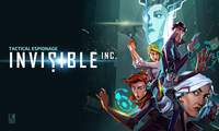 invisible inc lead