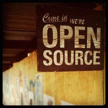 Open HUB: How to find the best open source projects