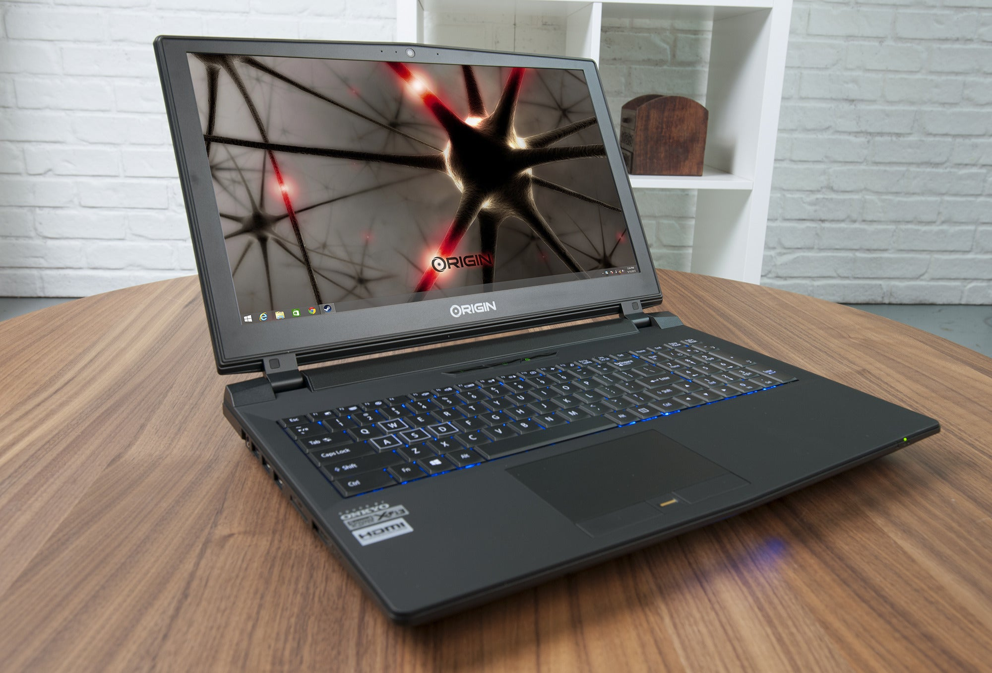 how to make your laptop run cooler while gaming