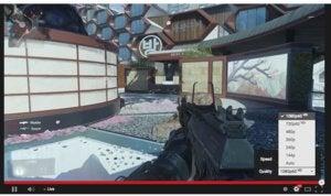 youtube livestream 1080p60