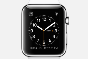 apple watch watchos2 complications primary
