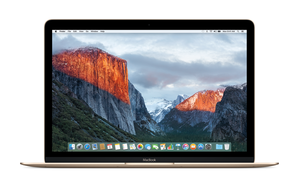 el capitan macbook desktop