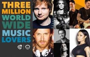 Rhapsody celebrates 3 million users