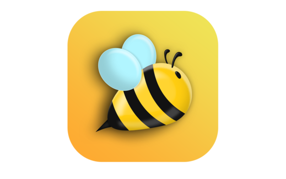 bee ios icon