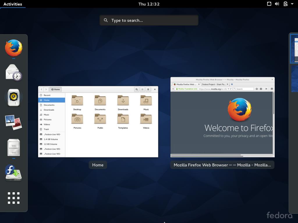 comparison of linux desktop environments essay