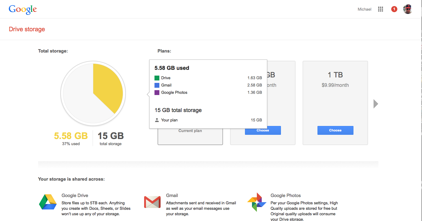 how to search for words on google drive