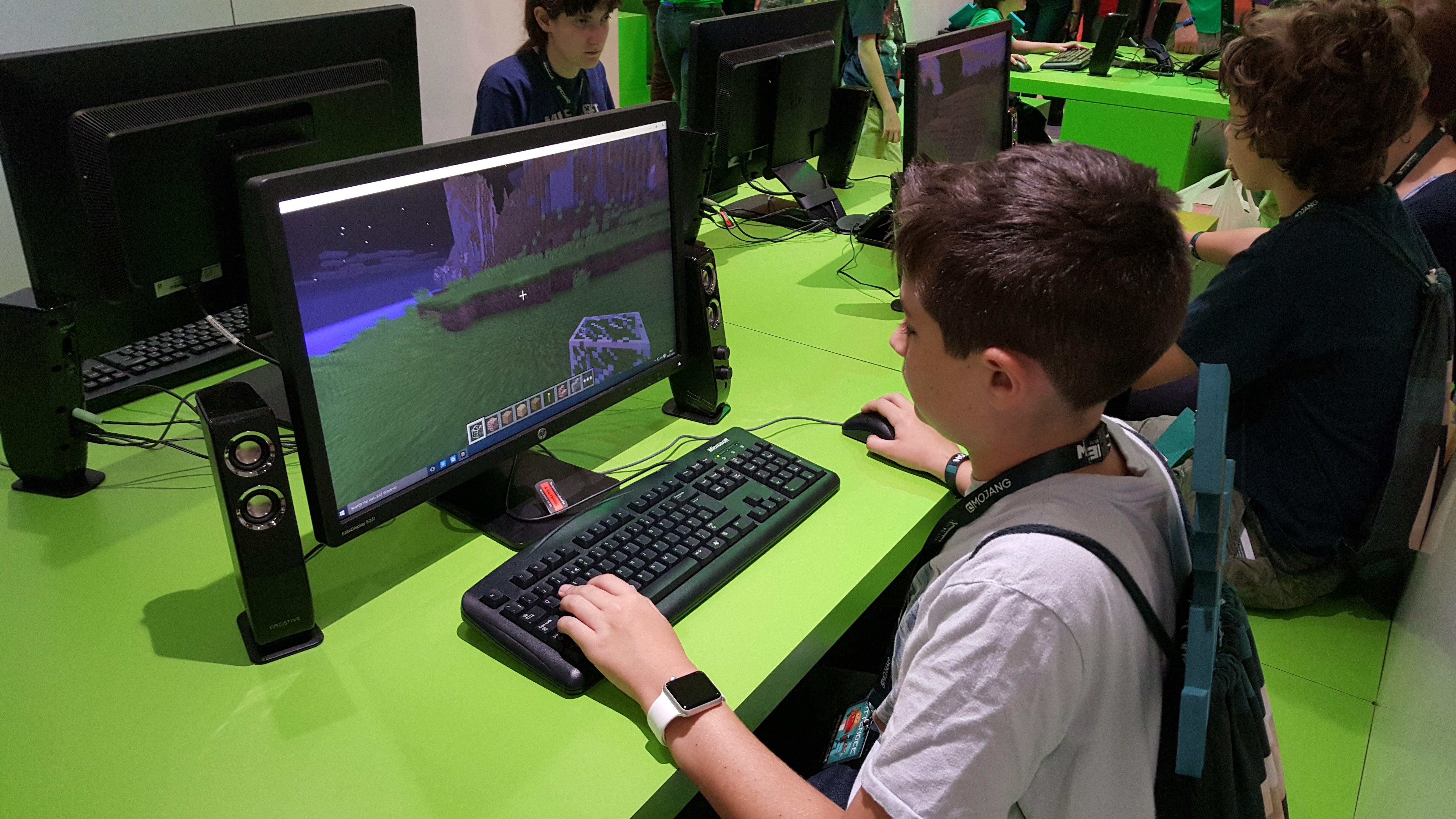 Minecraft 10 версия на компьютер
